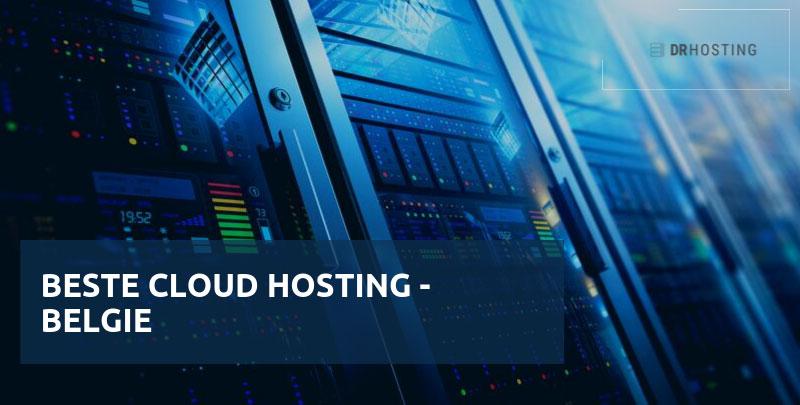 beste cloud hosting vergelijken featured image