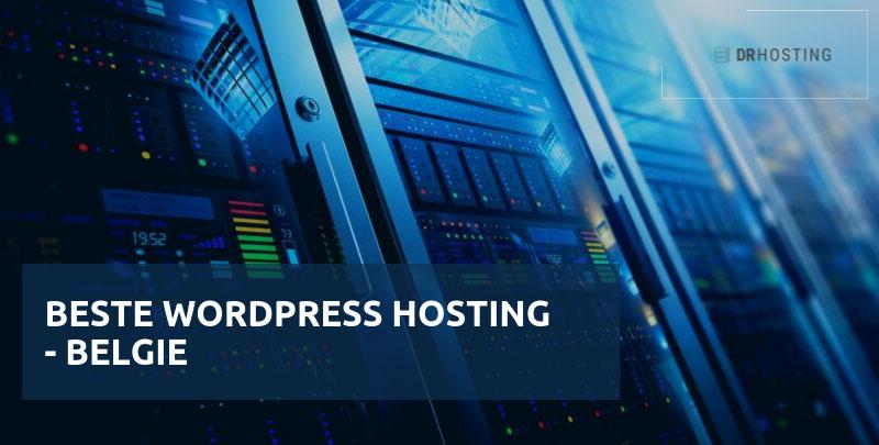 wordpress hosting vergelijken featured image