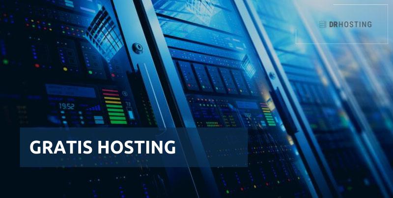 beste gratis hosting belgie