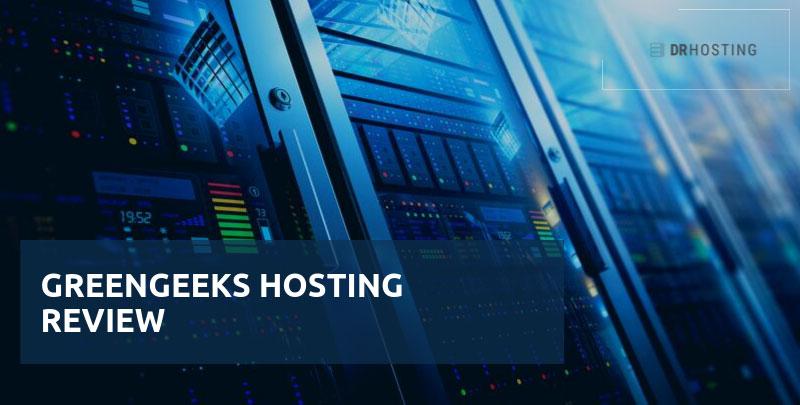 green geeks hosting review
