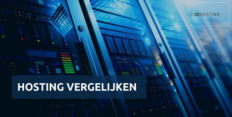 beste hosting bedrijven belgie vergelijken